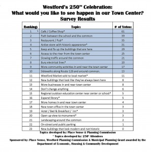 Westford_Town_Center_Results_July2013_TCC_250Survey
